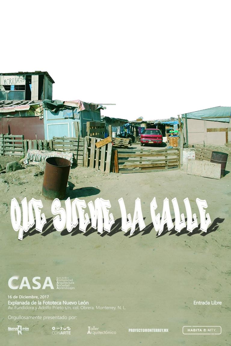 CCCASA_Que Suene la calle 002