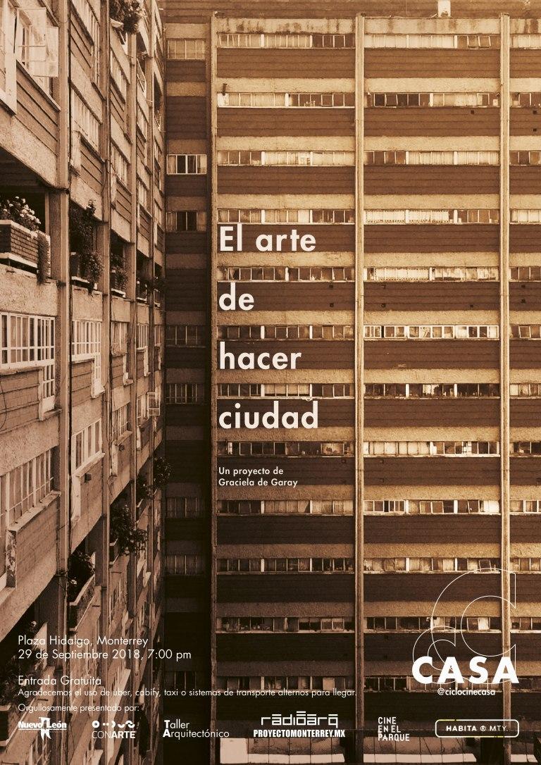 CCCASA - POSTER_2018 - Base_El arte de hacer Ciudad-02_LR